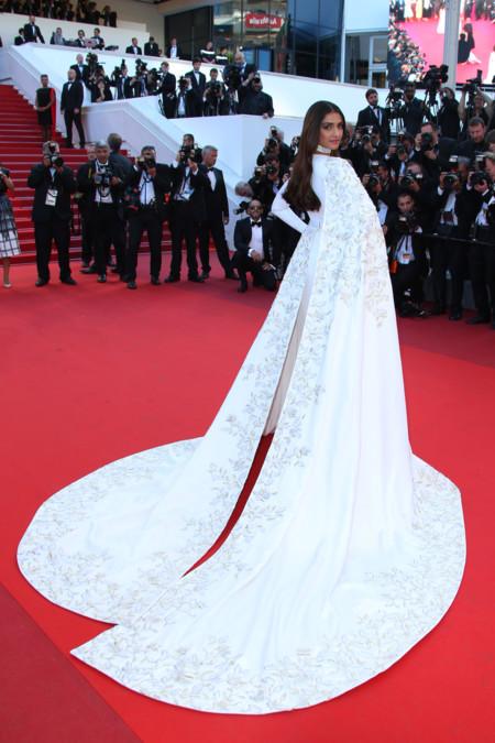 Mal De Pierres Cannes Alfombra Roja 2016 5