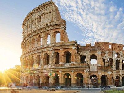 Vacaciones en Roma: 6 días y 5 noches por sólo 371 euros por persona gracias a Logitravel