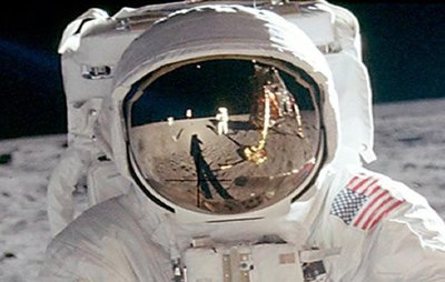 Las canciones que escuchan los astronautas