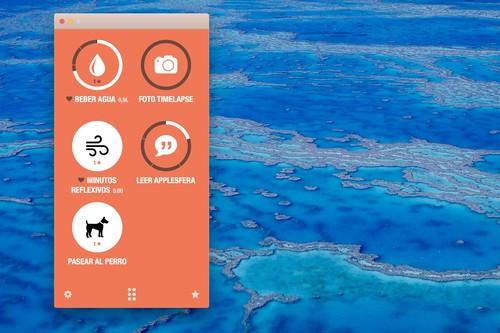 Streaks, la app que nos ayuda a cumplir las microtareas: App de la Semana