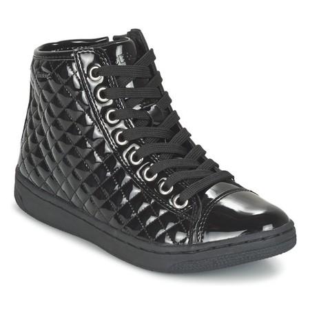 nueva llegada ee4fa 44e32 Zapatillas para niñas Geox Jr Creamy D desde 32,36 euros en ...
