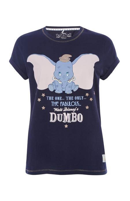 Kimball 0662503 1041503 D4 Dumbo Dumbo Ss Tee Rio E Ib D Fr C Us C P6 E7 D8 Wk24