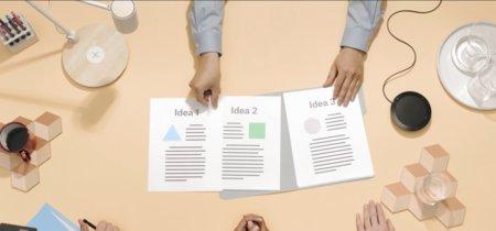 Dropbox coge ideas de otras aplicaciones y servicios para sus nuevas opciones de productividad