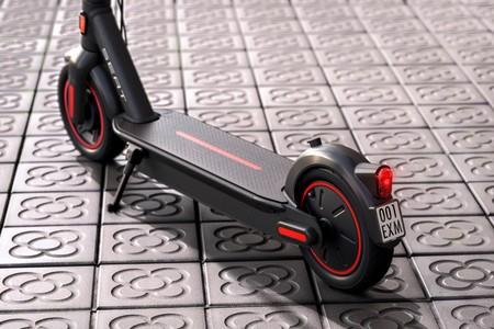 Seat Moto Patinete Electrico 12