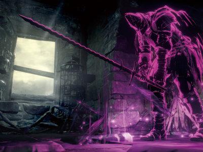 La triste historia del cangrejo solitario de las Catacumbas de Dark Souls III