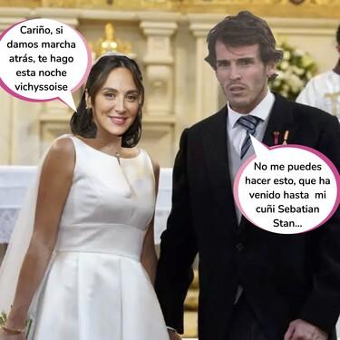 Este es el motivo por el que Tamara Falcó no se siente preparada para casarse con Íñigo Onieva