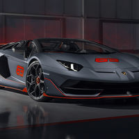 Lamborghini Aventador SVJ 63 Roadster y Huracán EVO GT Celebration, dos toros muy exclusivos en Pebble Beach