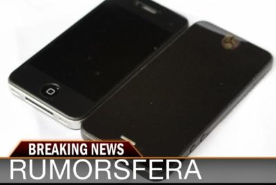 Rumorsfera: El próximo iPhone en producción, el nuevo iPod Nano y la inminente Apple Store del centro de Barcelona