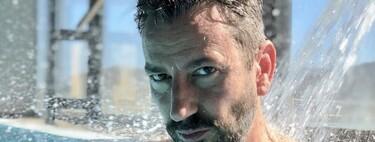 La escapada de David Valldeperas ('Sálvame') a este hotelazo de Ibiza mientras su amiga Rocío Carrasco llora la última decisión de Telecinco