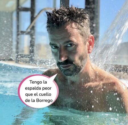 Sálvame: David Valldeperas se aloja en este hotelazo de Ibiza mientras su amiga Rocío Carrasco lamenta la última decisión de Telecinco