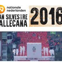 La San Silvestre Vallecana abre inscripciones el jueves 15 de septiembre