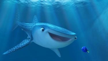 'Buscando a Dory', la olvidadiza pez regresa en el próximo estreno de Pixar con muy buena pinta