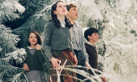 Las Cronicas De Narnia Peliculas Para Ver En Navidad