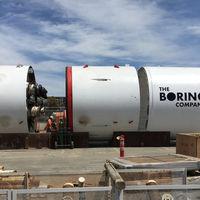 'The Boring Company', la nueva compañía de Elon Musk centrada en túneles es real y esta imagen lo confirma