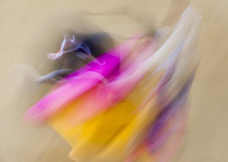 Danza, retratos prohibidos, cómo hacer posar a vuestros amigos no modelos y más: Galaxia Xataka Foto