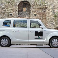 Foto 11 de 13 de la galería metrocab-taxi en Motorpasión