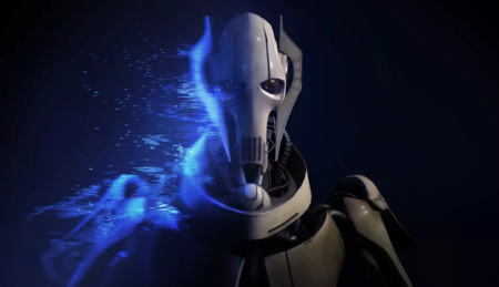 Star Wars Battlefront Ii Grievous