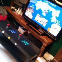 Una Raspberri Pi y muebles de Ikea: la manera más barata de construir tu propia máquina arcade