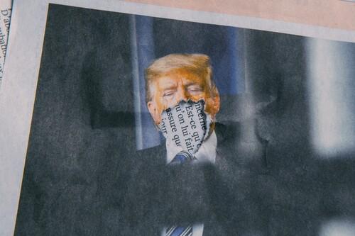 """Trump, Twitter y el gran debate sobre la """"censura"""": quién tiene el poder para marcar qué puede decirse en las redes sociales"""