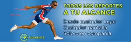 SportsFilm: El Youzee de los deportes con tarifa plana aterriza en España.