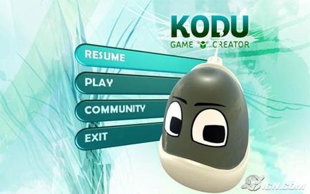 'Kodu' ya se encuentra disponible en Xbox Live