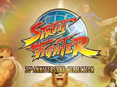 Capcom anuncia Street Fighter 30th Anniversary Collection: el recopilatorio DEFINITIVO de la saga