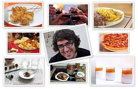 Menú semanal del 27 de diciembre de 2010 al 2 de enero de 2011