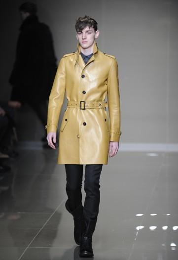 Foto de Burberry Prorsum, Otoño-Invierno 2010/2011 en la Semana de la Moda de Milán (13/16)