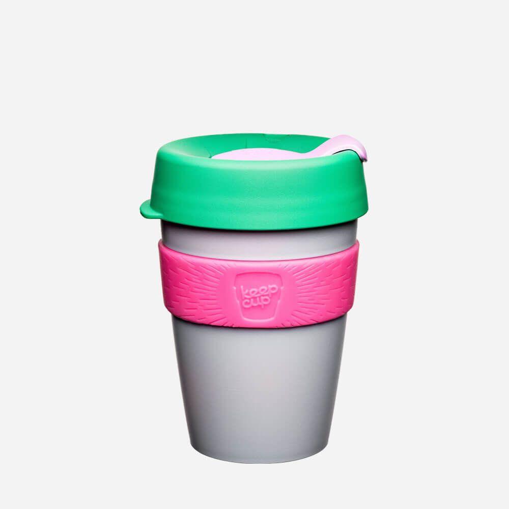 Taza de café reutilizable de Keep Cup