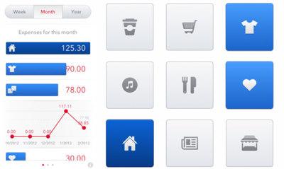Next para iPhone, controlando el gasto con estilo