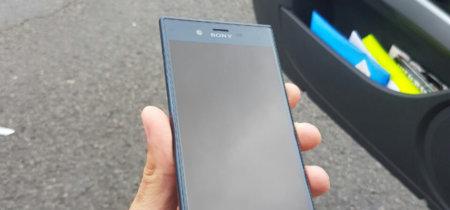Aparecen más fotografías del próximo estandarte de Sony, ahora en color negro
