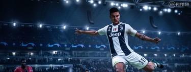 Los cambios más importantes del sistema competitivo de FIFA 19