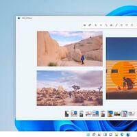 Así es la nueva y rediseñada aplicación 'Fotos' para Windows 11: Microsoft sigue revelando partes del sistema