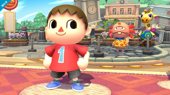 Foto de 170613 - Nuevas caras en Smash Bros (2/30)