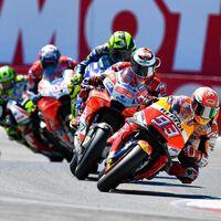 Los diez mejores duelos de la década en MotoGP recogidos en un solo vídeo de YouTube