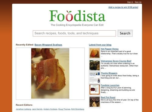 Foodista enciclopedia colaborativa online de recetas de for Enciclopedia de cocina pdf