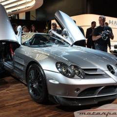 Foto 2 de 20 de la galería mercedes-slr-mclaren-roadster-722-s-en-el-salon-de-paris en Motorpasión
