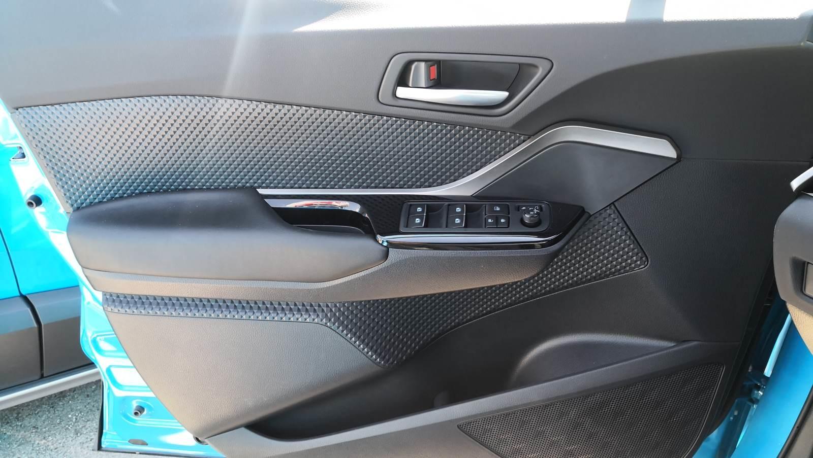 Foto de Toyota C-HR Dynamic Plus - Fotos interiores y detalles (8/15)
