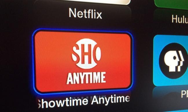 El canal Showtime Anytime se une a la lista disponible para el Apple TV