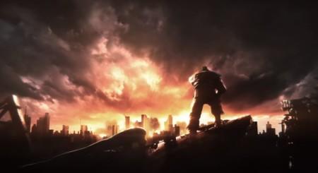 Akuma da la sorpresa: estará en Tekken 7 y lo hace con una presentación épica