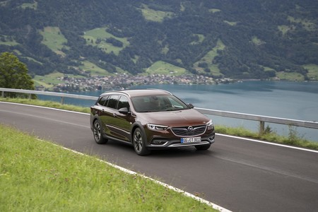 Opel Recall Alemania
