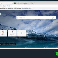 Prueba Microsoft Edge basado en Chromium: qué es esta versión filtrada y de dónde bajarla