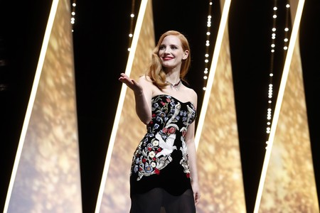 Inauguracion Cannes 1