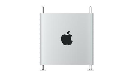 Apple añade la gráfica Radeon Pro W5700X como opción de personalización del Mac Pro