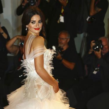 Festival de Venecia 2019: seis preciosas invitadas en la alfombra roja... y Penélope Cruz es la mejor de todas