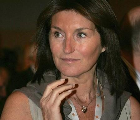 Cecilia Attias, ex Sarkozy, publica unas polémicas memorias