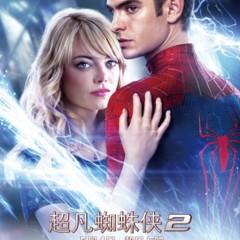 Foto 13 de 15 de la galería the-amazing-spider-man-2-el-poder-de-electro-carteles en Espinof