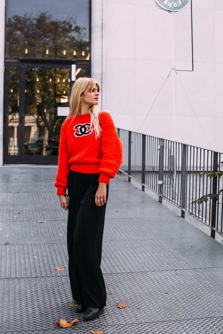 Combinar Jersey Rojo 26