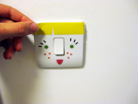 Maqueando tus interruptores
