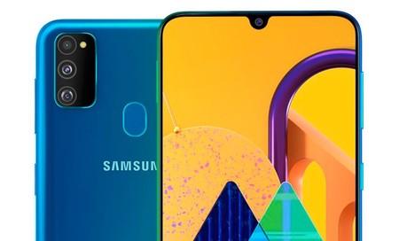 El Samsung Galaxy M30s se filtra casi por completo y deja ya poco a la imaginación